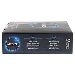 MYSIZE 64 Kondome 36 Stück - Rechte Seite