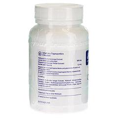 PURE ENCAPSULATIONS Curcumin 500 mit Bioperin Kps. 60 Stück - Rechte Seite