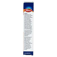 ABTEI Vitamin D3 (Forte Wochendepot) 12 Stück - Rechte Seite