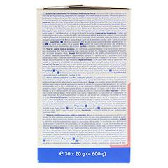 KABI Glutamine Pulver 30x20 Gramm - Rechte Seite