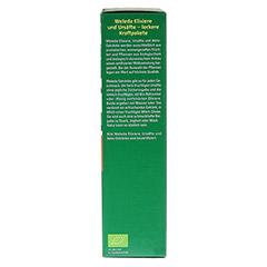 WELEDA Birken Aktiv-Getränk 200 Milliliter - Rechte Seite