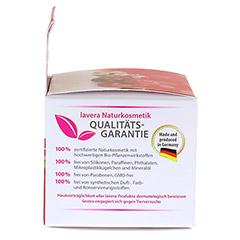 LAVERA reichhaltige Tagespflege Cranberry Creme 50 Milliliter - Rechte Seite