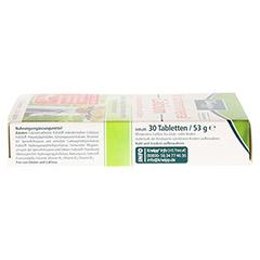 KNEIPP Knochenmineral Calcium Tabletten 30 Stück - Rechte Seite