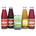 Duowell balance Detox Saft-Wochenende 1 Packung
