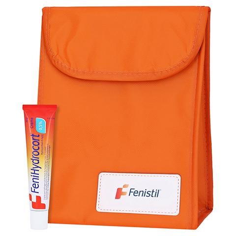 FeniHydrocort 0,5% + gratis Kühltasche 30 Gramm N1