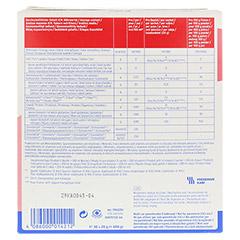 KABI Glutamine Pulver 30x20 Gramm - Rückseite