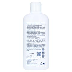 DUCRAY anaphase+ Shampoo Haarausfall 400 Milliliter - Rückseite