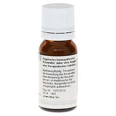 DROSERA C 30 Globuli 10 Gramm N1 - Rückseite