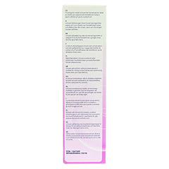 UNICARE Kochsalzlösung f.alle Kontaktlinsen 240 Milliliter - Rückseite