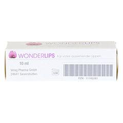WONDERLIPS Lippenpflege-Roller 10 Milliliter - Oberseite