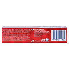 COLGATE Max White Expert White Zahnpasta 75 Milliliter - Unterseite
