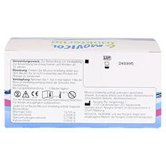 MOVICOL trinkfertig 25 ml Beutel Lsg.z.Einnehmen 10 Stück - Oberseite