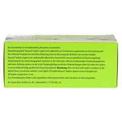 OXACANT sedativ Liquid 100 Milliliter - Oberseite