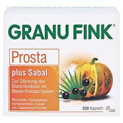 GRANU FINK Prosta plus Sabal 200 Stück - Vorderseite