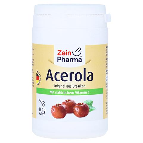 ACEROLA PUR Pulver mit Vitamin C 150 Gramm