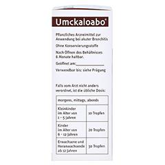 Umckaloabo 50 Milliliter N2 - Rechte Seite