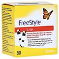 FREESTYLE Lite Teststreifen ohne Codieren CPC 50 Stück