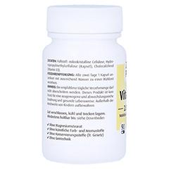 Vitamin D3 2.000 I.E. Kapseln 90 Stück - Rechte Seite