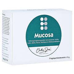 ORTHODOC Mucosa Pulver 7x11 Gramm