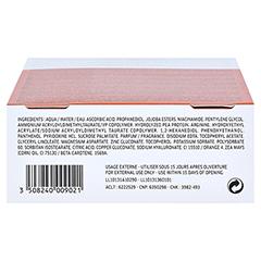 LIERAC Mesolift C15 Serum Anti-Müdigkeit 2x15 Milliliter - Unterseite