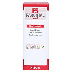 Parontal F5 med 20 Milliliter - Vorderseite