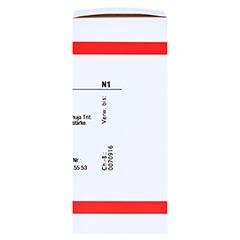 THUJA D 2 Tabletten 80 Stück N1 - Rechte Seite
