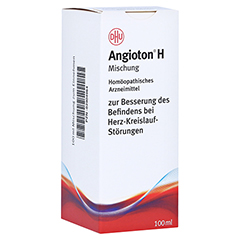 ANGIOTON H Mischung 100 Milliliter N2