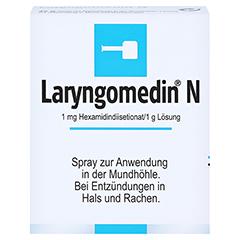 Laryngomedin N 45 Gramm N2 - Vorderseite