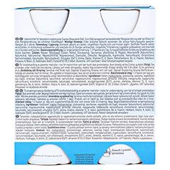 RESOURCE Protein Drink Aprikose 4x200 Milliliter - Rückseite