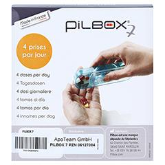PILBOX 7 1 Stück - Rückseite