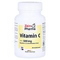 VITAMIN C 500 mg Kapseln 90 Stück