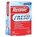 Rennie Fresh zuckerfrei 48 Stück