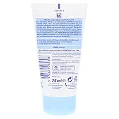 PENATEN ULTRA sensitiv Wundschutzcreme 75 Milliliter - Rückseite