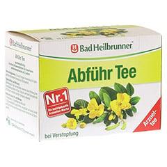 Bad Heilbrunner Abführ Tee 15 Stück