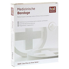BORT Knöchelbandage z.Schlüpfen medium haut 1 Stück