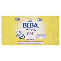 Nestle BEBA PRO HA Pre trinkfertig 32x90 Milliliter - Vorderseite