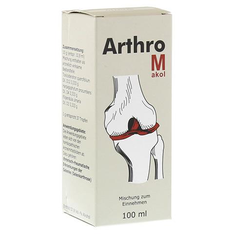 ARTHRO MAKOL Tropfen 100 Milliliter N2