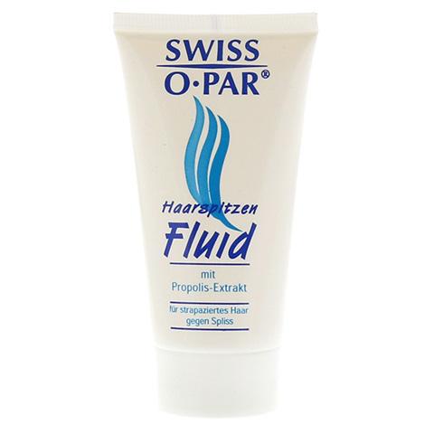 HAARSPITZEN Fluid Swiss O Par 50 Milliliter