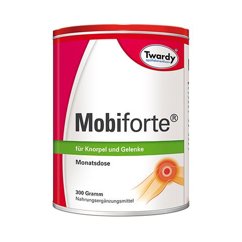 MOBIFORTE mit Collagen-Hydrolysat Pulver 300 Gramm