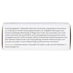 GASTRITOL Liquid Flüssigkeit zum Einnehmen 20 Milliliter - Unterseite