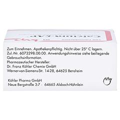 Calcium-EAP 100 Stück N3 - Oberseite