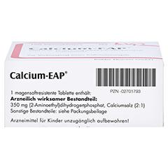 Calcium-EAP 100 Stück N3 - Unterseite