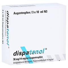 Dispatenol 3x10 Milliliter N3