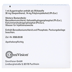 Dispatenol 3x10 Milliliter N3 - Rückseite