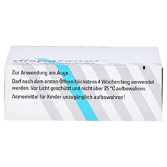 Dispatenol 3x10 Milliliter N3 - Unterseite