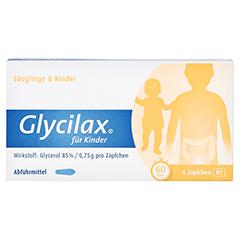 Glycilax für Kinder 6 Stück N1 - Vorderseite