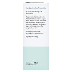 BIOCHEMIE Pflüger 7 Magnesium phosph.D 6 Tropfen 100 Milliliter N2 - Rechte Seite