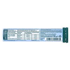 Kneipp Magnesium + Calcium + D3 Brausetabletten 20 Stück - Rechte Seite