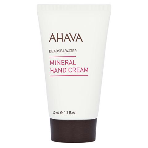 AHAVA Mineral Hand Cream Handcreme 40 Milliliter