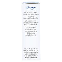 LA MER ADVANCED Skin Refining Beauty Cream Nacht 4 Milliliter - Rechte Seite